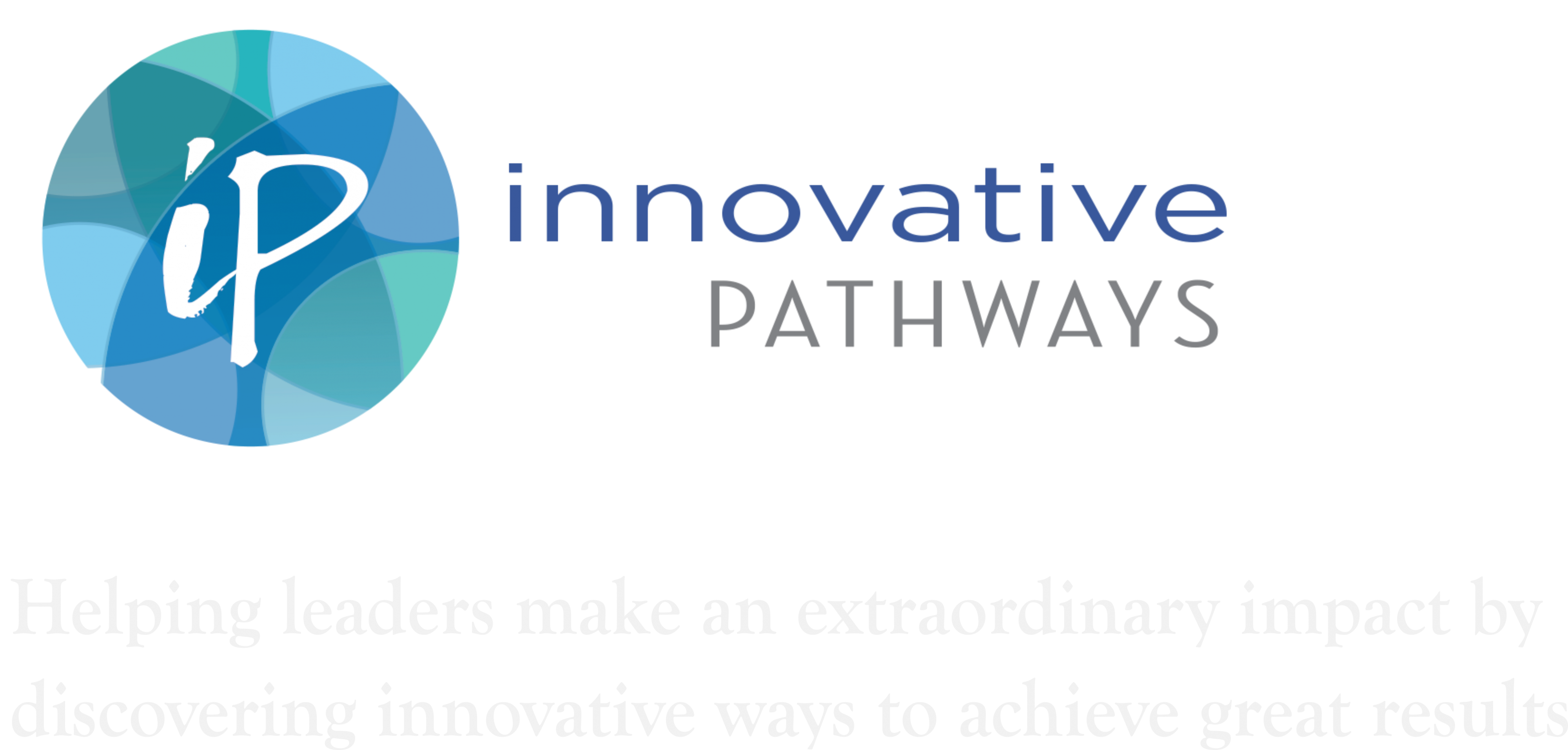 Innovative Pathways